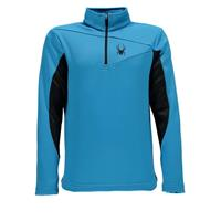 Spyder Charger Therma Stretch T-Neck - Boy's