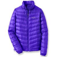 Electric Blue Marmot Jena Jacket Womens