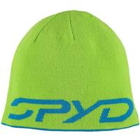 Electric Blue / Theory Green Spyder Reversible Bug Hat Boys