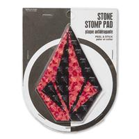 Electric Pink Volcom Stone Stomp Pad