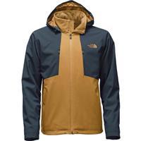 Dijon Brown / Navy The North Face Elevation Jacket Mens