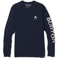 Mood Indigo Burton Elite LS T Shirt Mens