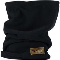 True Black Burton Ember Fleece Neck Warmer Mens