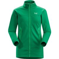 Emerald Jade Arcteryx Arenite Jacket Womens