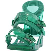 Emerald K2 Cassette Snowboard Bindings Womens