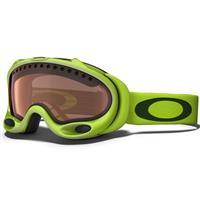Enamel Mint Frame / VR28 Lens (57 213) Oakley A Frame Goggle