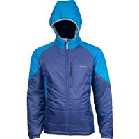 Indigo Cloudveil Enclosure Hooded Jacket Mens