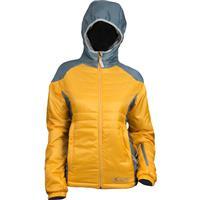 Butterscotch Cloudveil Enclosure Jacket Womens