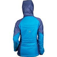 Azure Cloudveil Enclosure Jacket Womens