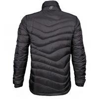 Black Cloudveil Endless Down Jacket Mens