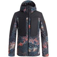 Quiksilver Travis Rice Ambition Jacket - Boy's