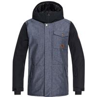 Dress Blues (401) Quicksilver Ridge Jacket Boys