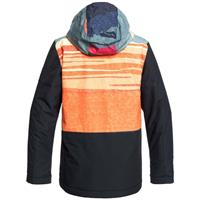 Quiksilver Travis Rice Ambition Jacket Youth