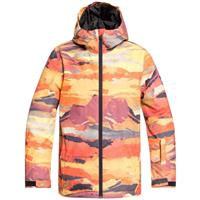 Quiksilver Mission Printed Jacket - Youth