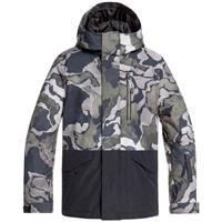 Quiksilver Mission Block Jacket Youth
