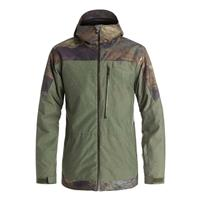 Quiksilver Tension Jacket Mens