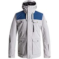 Quiksilver Raft Jacket Mens
