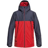 Quicksilver Sierra Jacket Mens