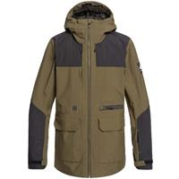 Quiksilver Arrow Wood Jacket Mens