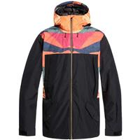 Quiksilver TR Ambition Jacket Mens