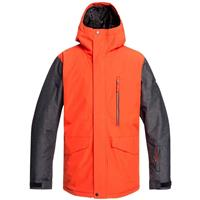 Quiksilver Mission Jacket Mens