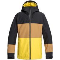 Quiksilver Sycamore Jacket Mens