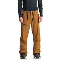 Golden Brown (211) Quiksilver Porter Pant Mens