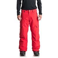 Flame (625) Quiksilver Porter Pant Mens