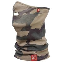 Jungle Camo Airhole Airtube Ergo