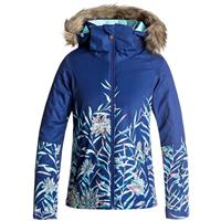 Roxy American Pie SE Jacket - Girl's