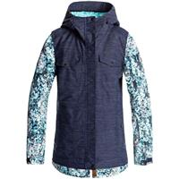 Roxy Cedar Jacket Womens