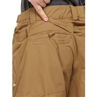 Ermine Quiksilver Portland Insulated Pant Mens