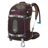 Espresso Camelbak Roulette Hydration Pack