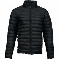 True Black (17) Burton Evergreen Synthetic Insulator Mens