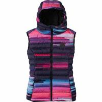 Burton Evergreen Synthetic Insulator Vest Womens