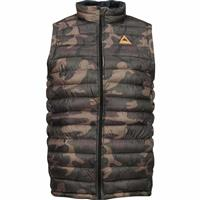 Bkamo Burton Evergreen Synthetic Insulator Vest Mens