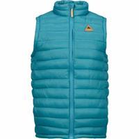 Larkspur Burton Evergreen Synthetic Insulator Vest Mens