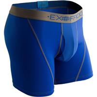 Exofficio Give-N-Go Sport Mesh 6 Boxer Brief - Men's - Royal
