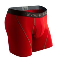 "Exofficio Give-N-Go Sport Mesh 6"" Boxer Brief - Men's"