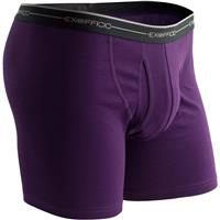 Exofficio Sol Cool Boxer Brief- Men's