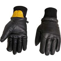Flylow Ridge Glove - Men's - Black