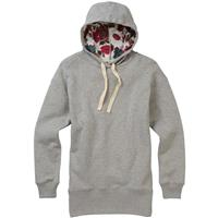 Burton Fearnow Pullover Hoodie Womens