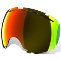 Fire Iridium Lens (02 345) Oakley Canopy Accessory Lens