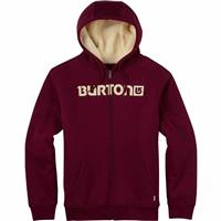 Wino Burton Fireside Full Zip Hoodie Mens