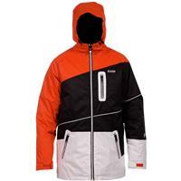 Flame/Black Orage Xavier Pro Jacket Mens