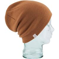 Light Brown Coal The FLT Beanie