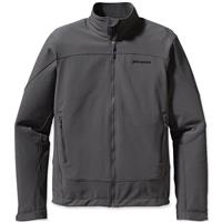 Forge Grey Patagonia Adze Jacket Mens