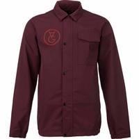 Deep Purple Analog 3LS Foxhole Jacket Mens