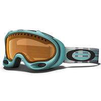 Fresh Mint Frame / Persimmon Lens (57 540) Oakley A Frame Goggle