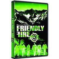 Friendly Fire DVD